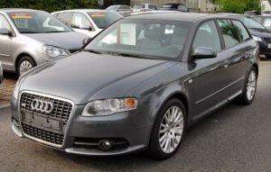 Audi A4 B6/B7