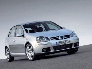 VW Golf 5 y 6