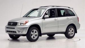 Toyota Rav4 (2001-2005)