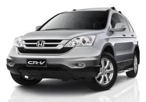 Honda CRV (2006-2011)