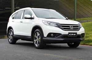 Honda CRV a (2012-2016)