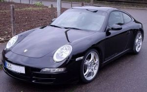 Porsche 911/997