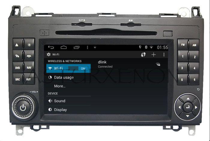 Nuevo Equipo Multimedia VW Passat AX-M016