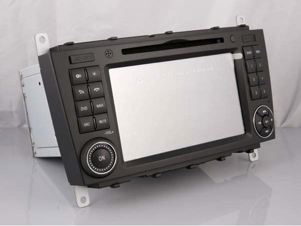 Nuevo Equipo Multimedia Renault Megane AX-M098