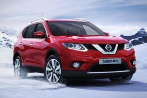 Nissan Xtrail 3ª Generación