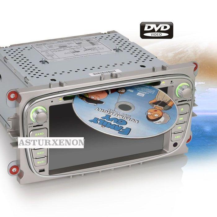 AX-M171 nuevo equipo multimedia ANDROID para Mercedes Benz C, CLK, Viano, Vito…
