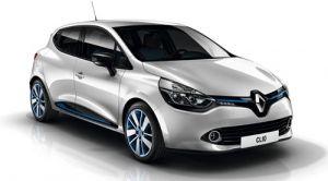Renault Clio 2011-2015