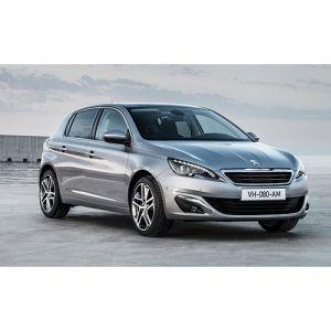 Peugeot 308 2013-2018